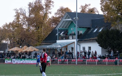 TSV Rudow – 1. FC Schöneberg   4:0 (1:0)