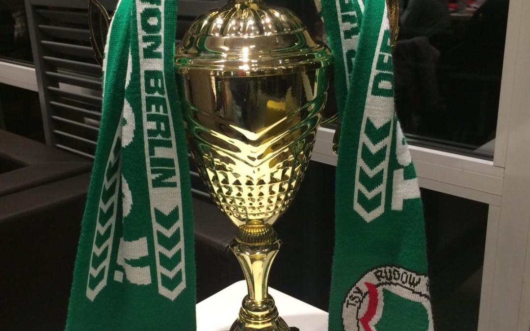1. D – Junioren gewinnt 14. Dubai-Cup 2019